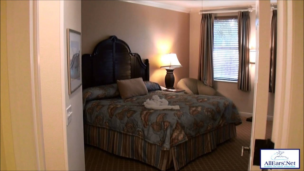 Best Old Key West 2 Bedroom Villa At Walt Disney World Youtube With Pictures