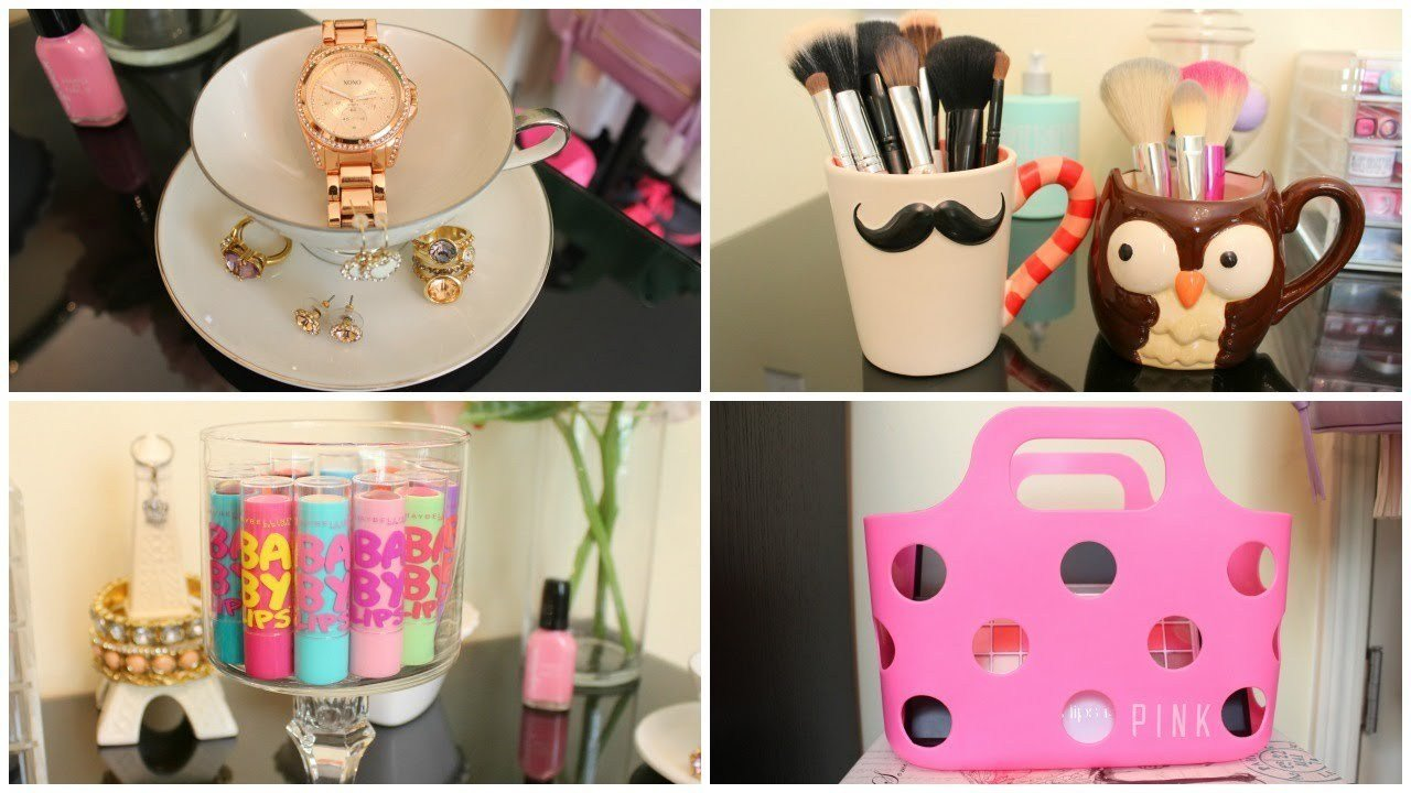 Best Storage Organization Ideas Diy Room Decor Youtube With Pictures