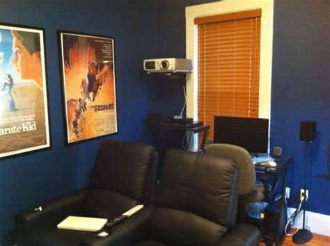 Best My Small Spare Bedroom Theater Home Theater Forum And With Pictures