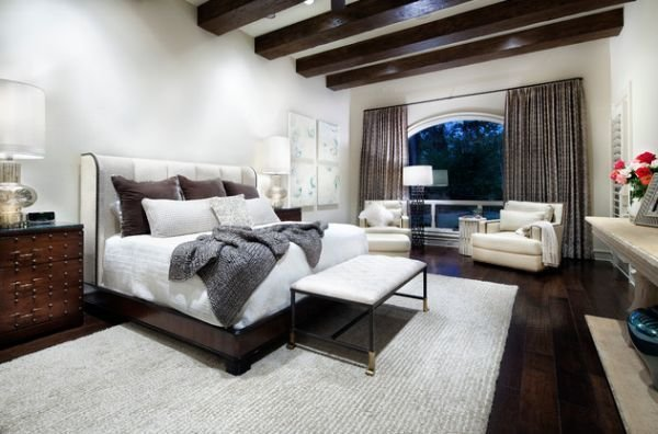Best Exposed Ceiling Beams What S Hot By Jigsaw Design Group With Pictures