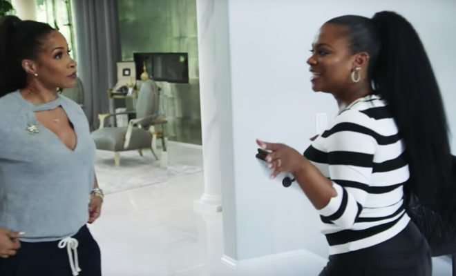 Best Real Housewives Of Atlanta Archives Kandi Burruss With Pictures