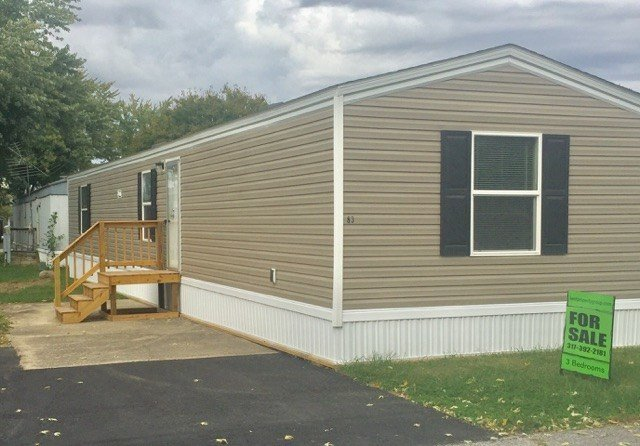 Best Lot 83 Mobile Home Villa – Brand New 2016 Tru 14×70 3 With Pictures