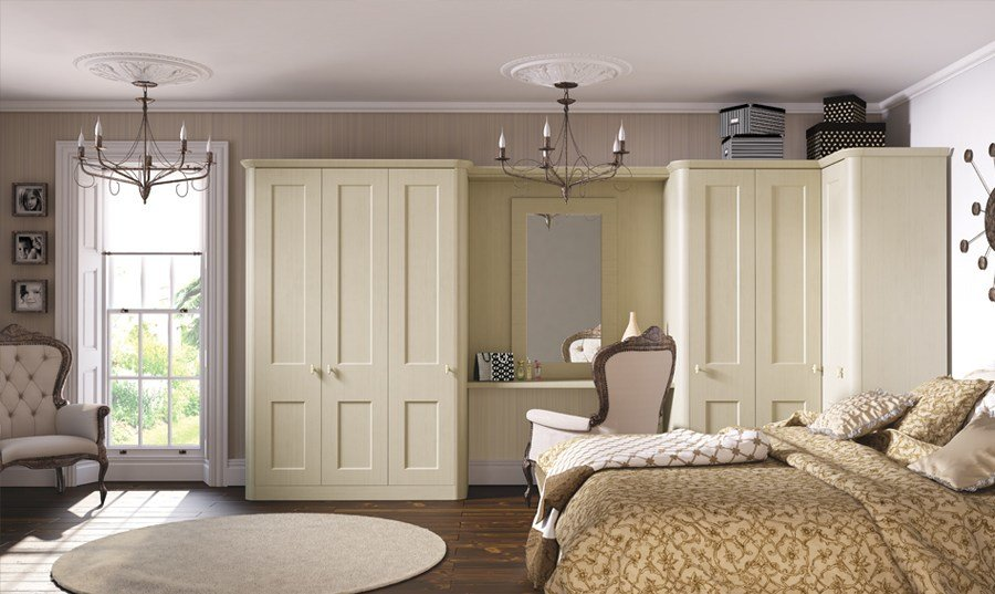 Best Fitted Bedrooms In Wigan Warrington Preston Lancashire With Pictures