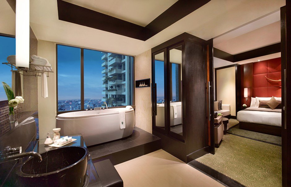 Best Checking In Banyan Tree Bangkok Lifestyle Asia Hong Kong With Pictures