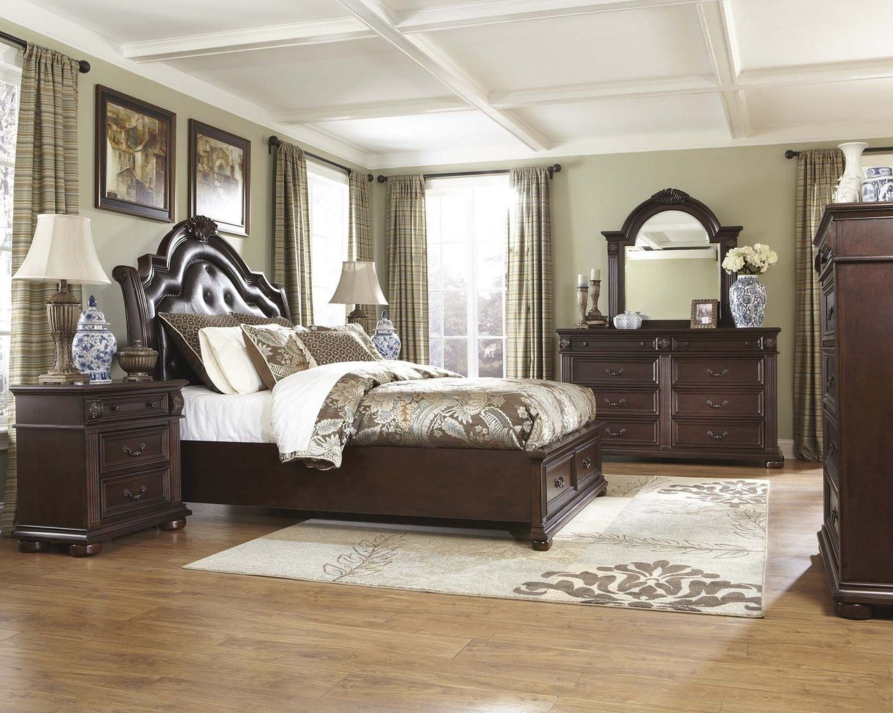 Best Bedroom Give Your Bedroom Cozy Nuance With Master Bedroom With Pictures