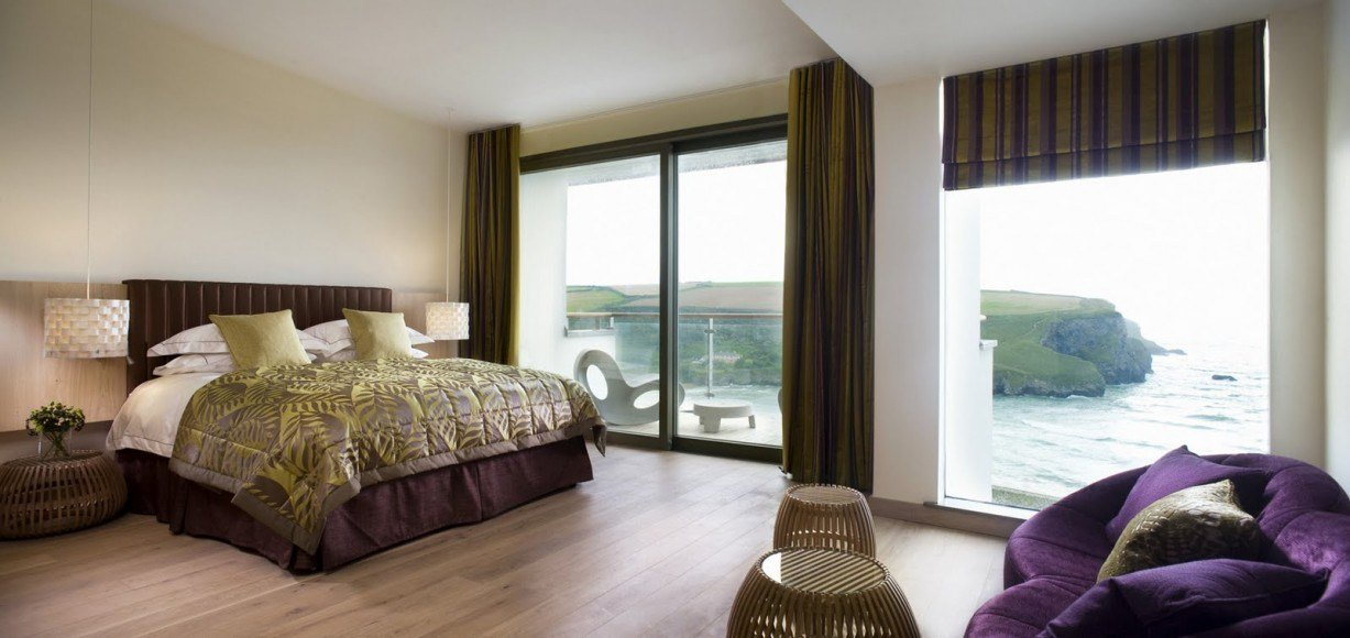 Best The Scarlet Hotel Luxury Cornwall With Pictures