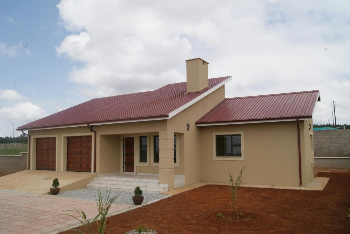 Best 3 Bedroom House For Sale Nhlangano Swaziland With Pictures