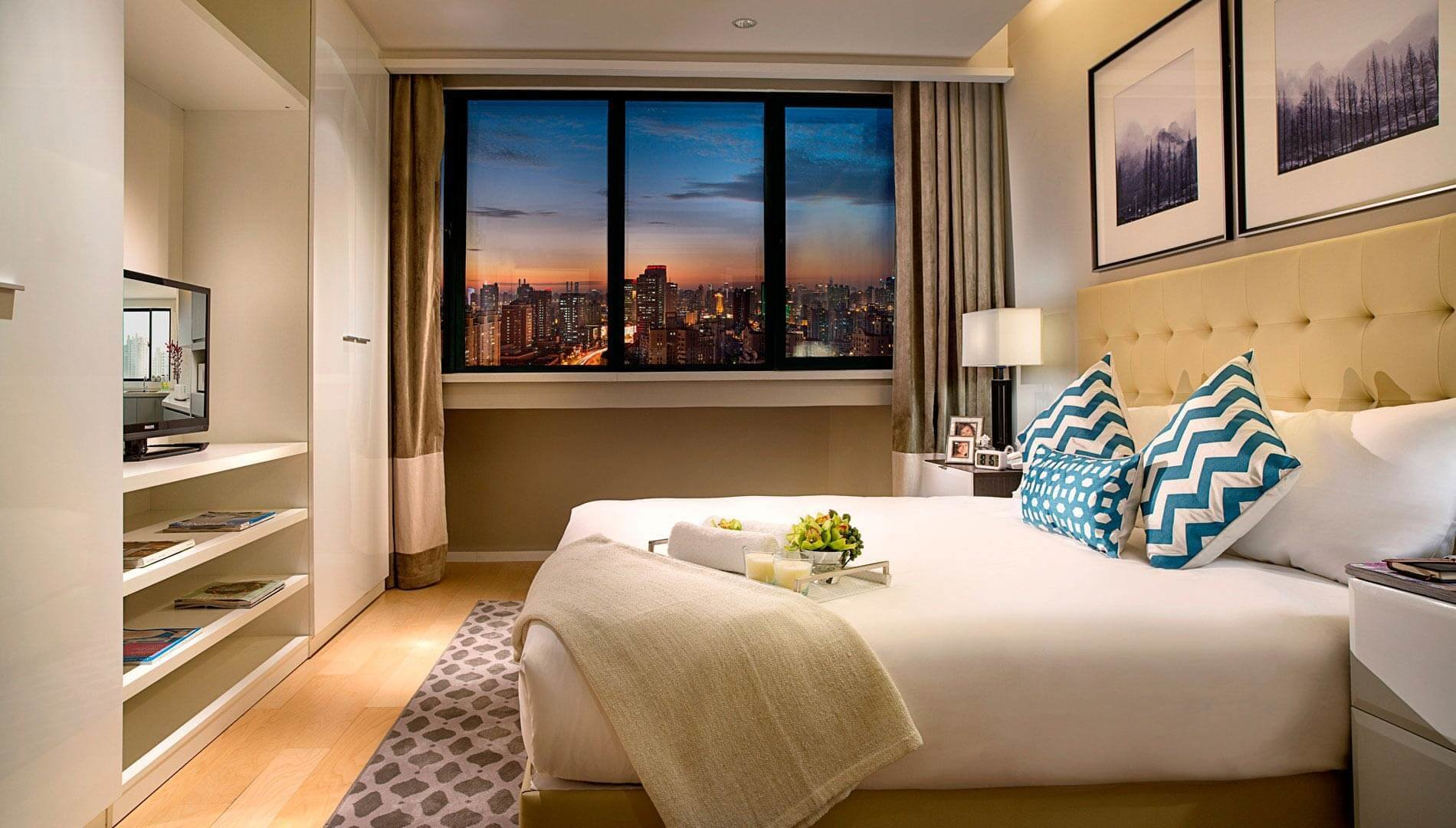 Best Grand Pujian Residence Shanghai Photo Gallery With Pictures