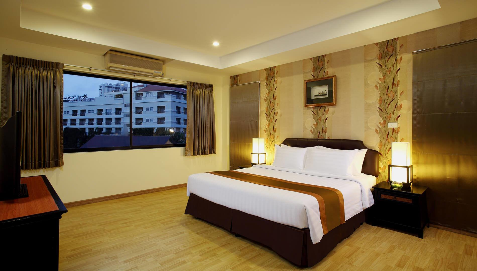 Best Photo Gallery Nova Park Hotel Pattaya With Pictures