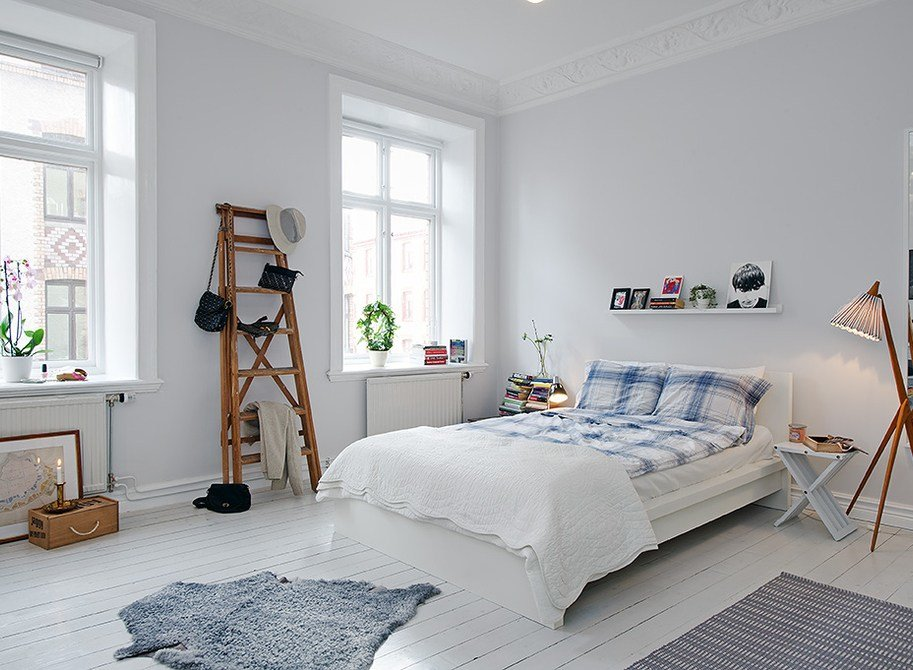Best Light And Bright Truly Swedish Bedroom Interior Design With Pictures