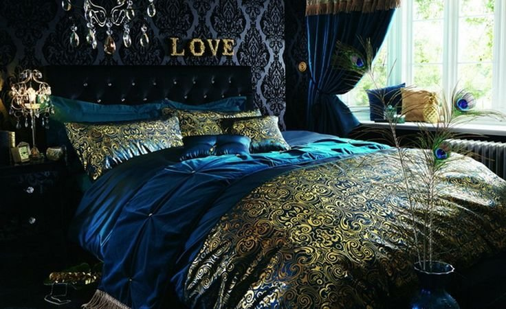 Best 4 Popular Directions In The Bedroom Décor Bedroom Decor With Pictures