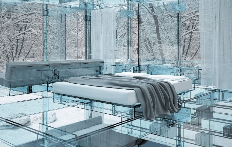 Best 13 Master Bedroom Designs Straight From The Future With Pictures