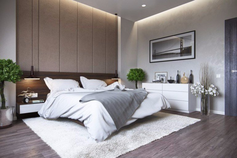 Best Discover The Trendiest Master Bedroom Designs In 2017 – Master Bedroom Ideas With Pictures