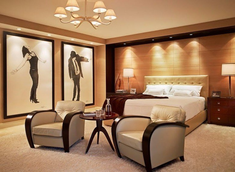 Best 9 Marvelous Master Bedrooms In Art Deco Style – Master Bedroom Ideas With Pictures