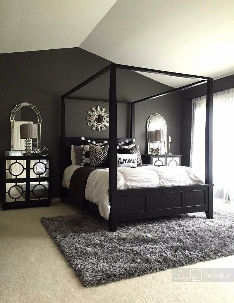 Best 10 Ideas For Placing A Mirror In Bedroom – Master Bedroom With Pictures