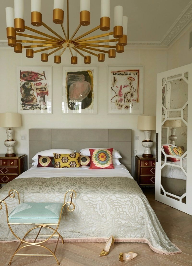 Best 10 Defining Bedroom Themes For 2018 – Master Bedroom Ideas With Pictures