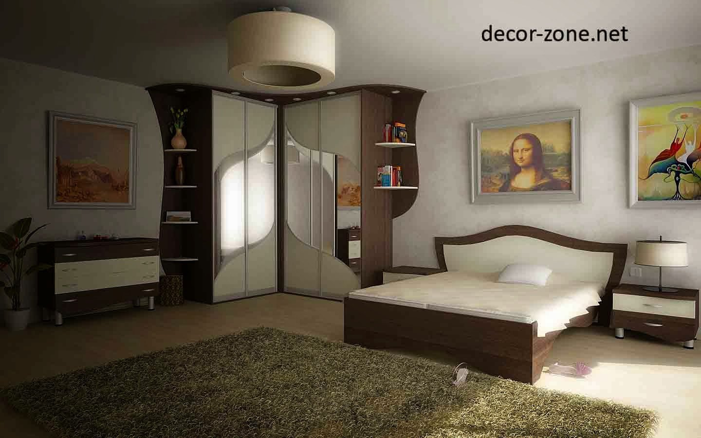 Best Corner Bedroom Furniture Ideas Video And Photos With Pictures