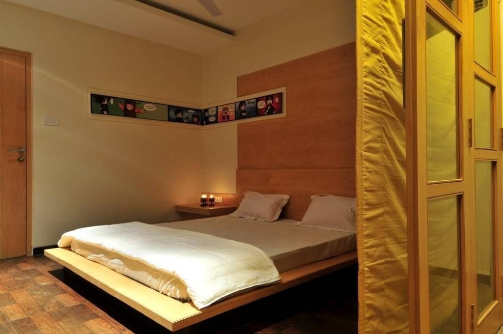 Best Small Bedroom Decorating Ideas Indian Style Gallery Of With Pictures