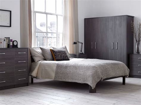 Best Gray Bedroom Furniture Marceladick Com With Pictures