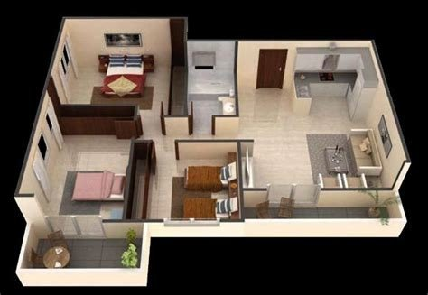 Best How Much Is A 3 Bedroom Apartment Simple With Images Of With Pictures