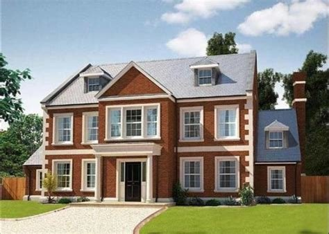 Best Six Bedroom House Marceladick Com With Pictures