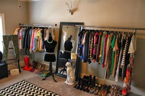 Best Turn A Bedroom Into A Closet Marceladick Com With Pictures