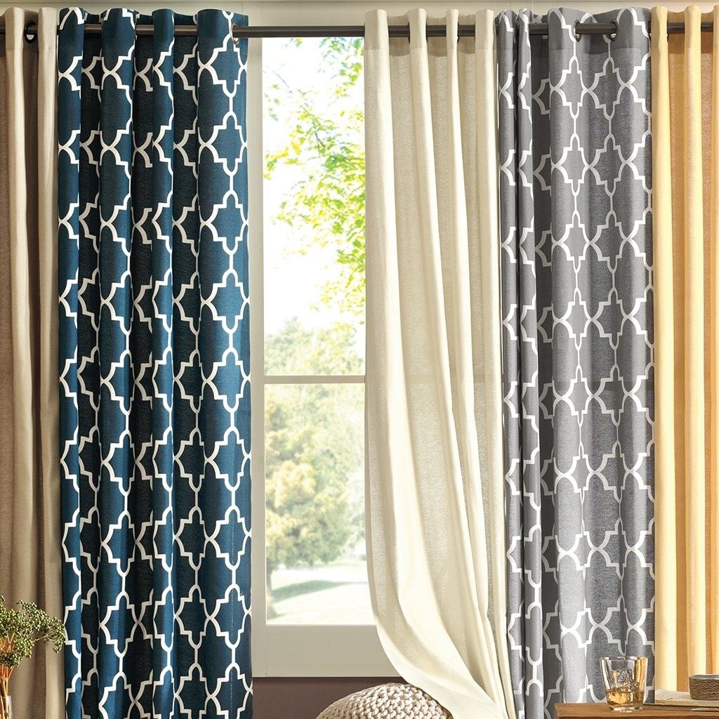 Best Curtains Shop For Window Treatments Curtains Kohl S With Pictures