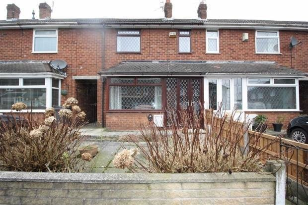 Best 3 Bedroom Semi Detached House For Sale In Argyll Park Road With Pictures