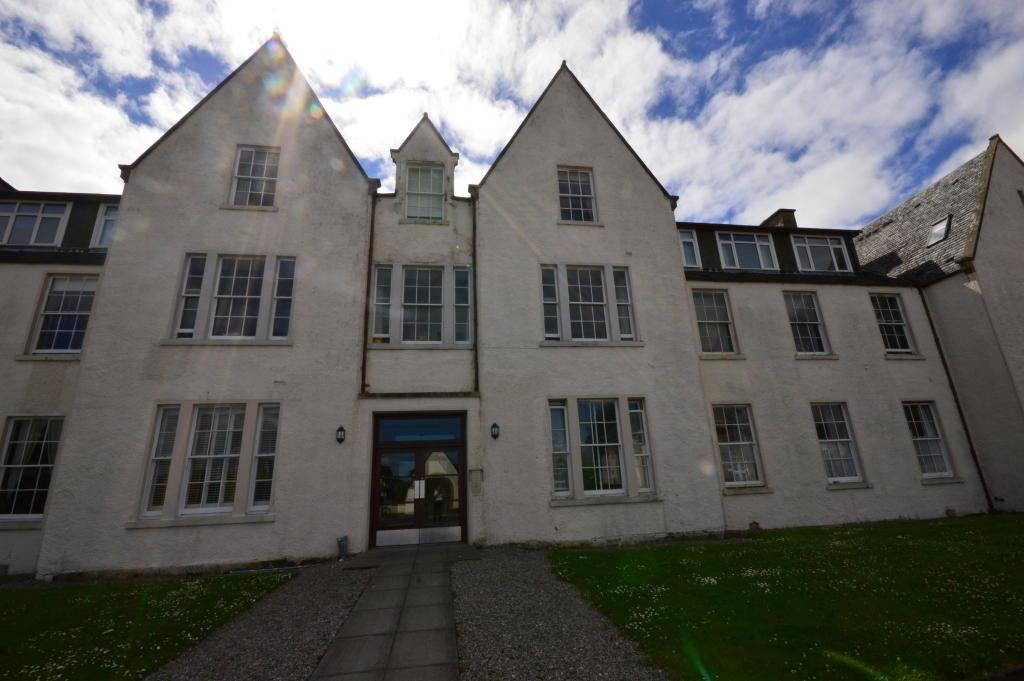Best 1 Bedroom Flat To Rent In Old Edinburgh Court Inverness With Pictures