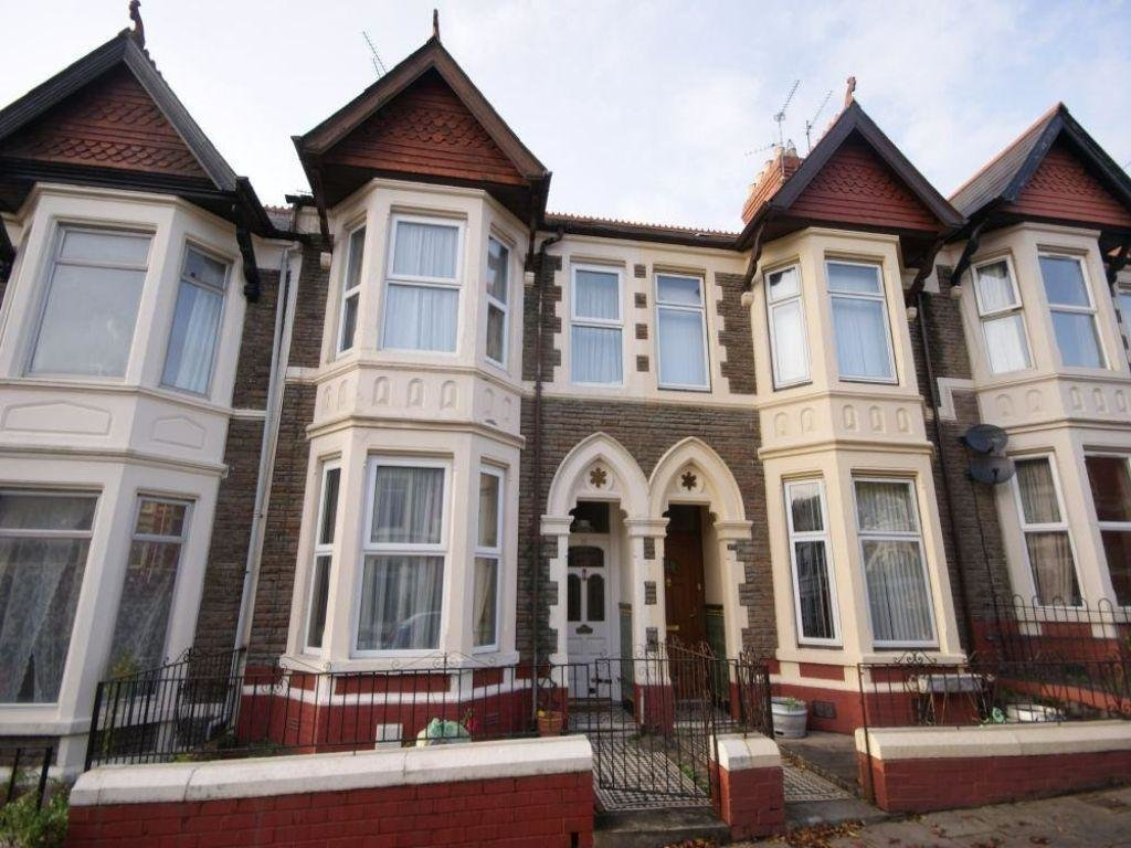 Best 4 Bedroom Terraced House For Sale In Ladysmith Road With Pictures