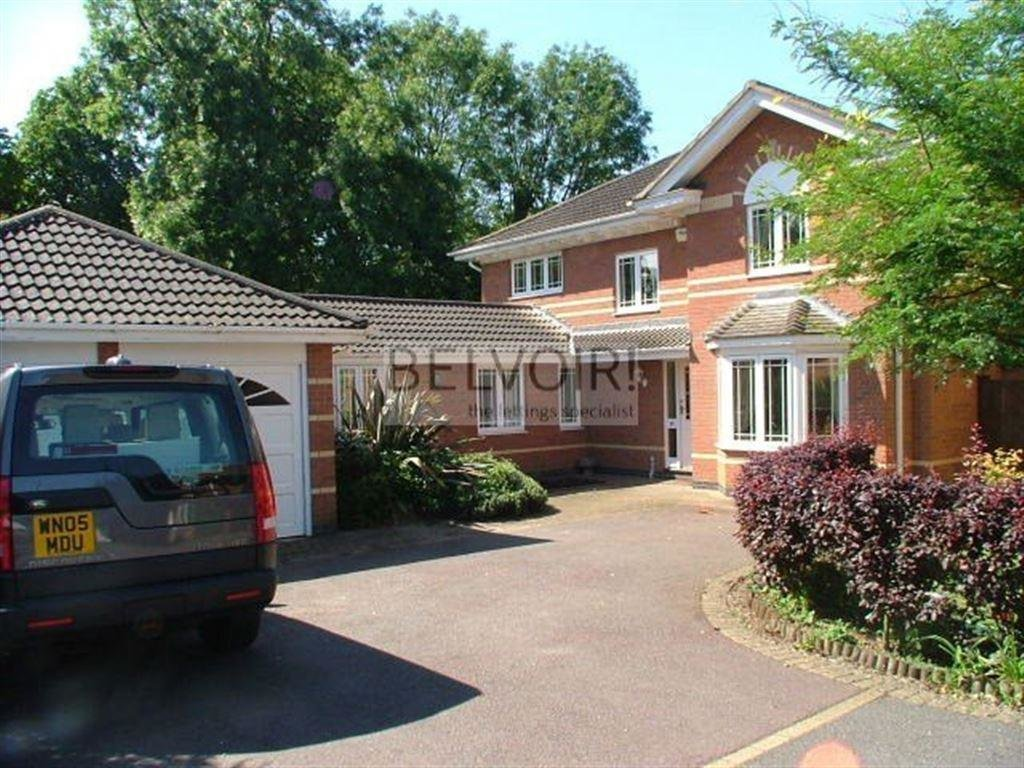 Best 4 Bedroom House To Rent In Huntsmans Gate South Bretton With Pictures