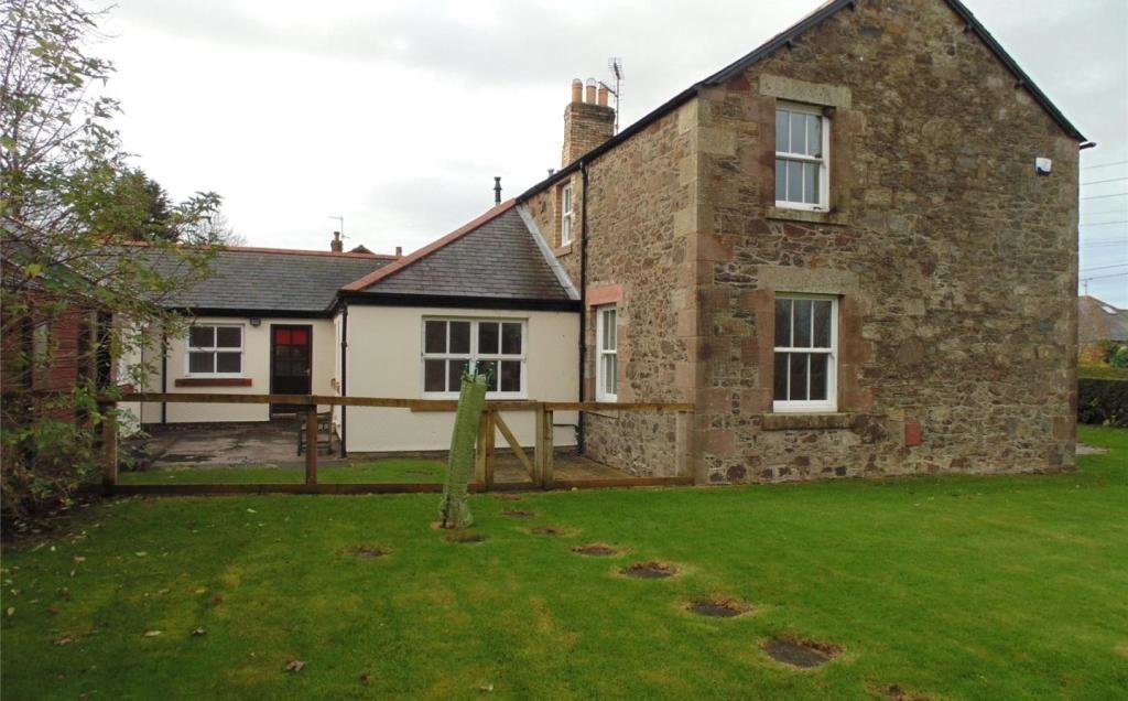 Best 3 Bedroom Semi Detached House To Rent In Branxton Cornhill On Tweed Northumberland Td12 Td12 With Pictures