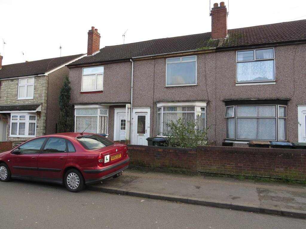 Best 2 Bedroom Terraced House For Sale In Arbury Avenue With Pictures