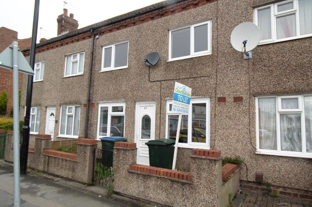 Best 2 Bedroom Terraced House To Rent In Bell Green Road With Pictures