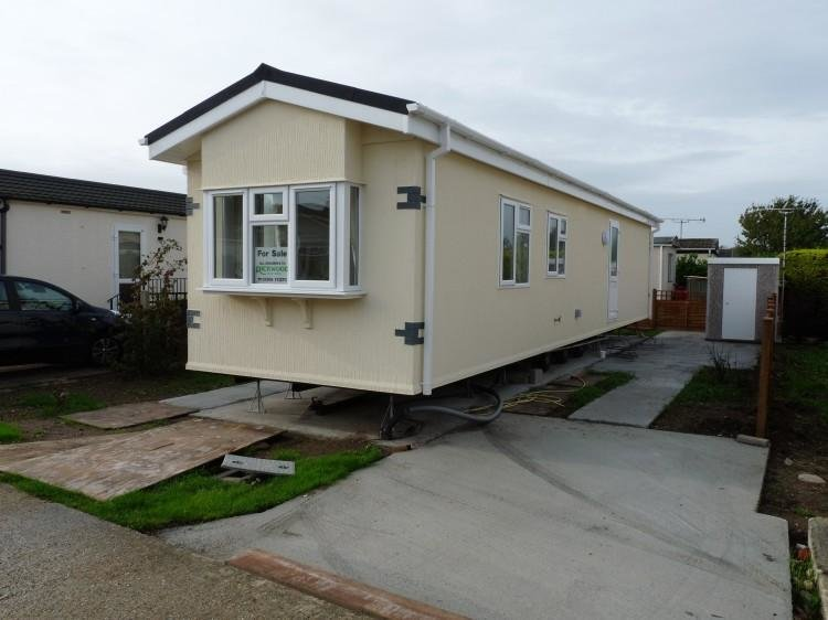Best 2 Bedroom Mobile Home For Sale In Climping Park Bognor With Pictures