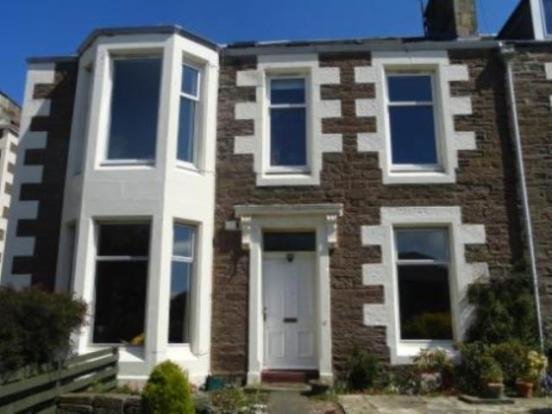 Best 2 Bedroom House To Rent In 60 Grove Road Broughty Ferry Dundee Dd5 With Pictures