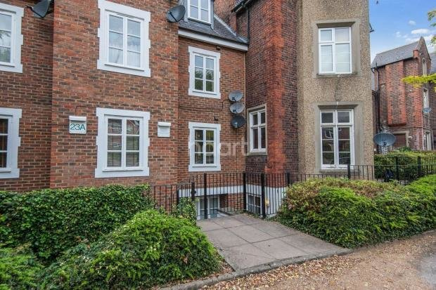 Best 1 Bedroom Flat For Sale In Stoke House Upton Park Sl1 With Pictures