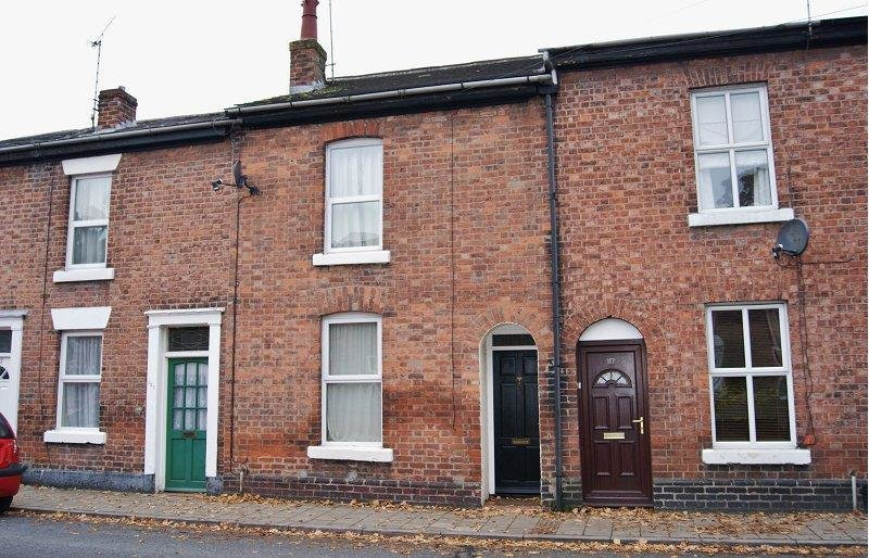Best 2 Bedroom Terraced House To Rent In 119 Westminster Road With Pictures