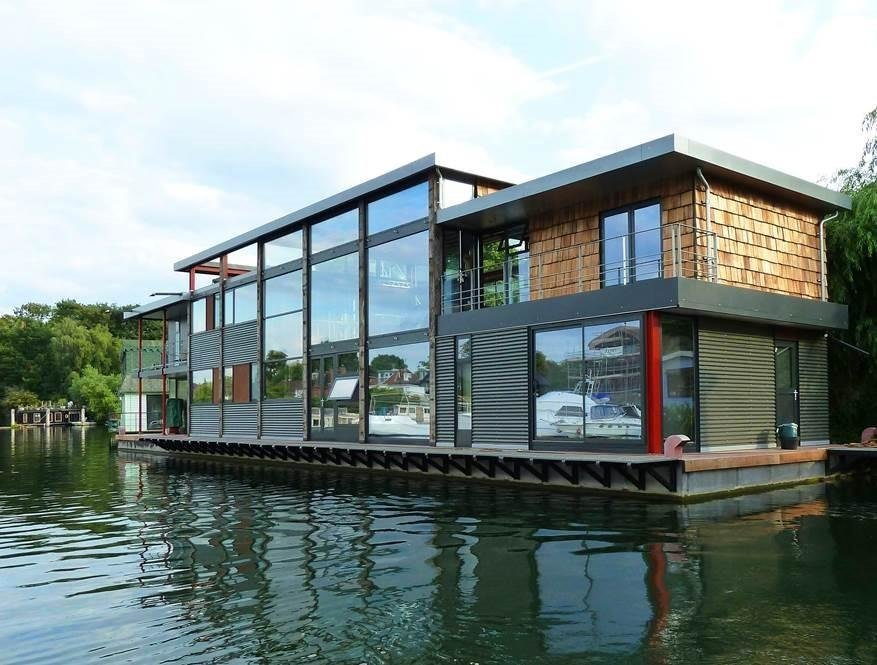 Best 5 Bedroom House Boat For Sale In Taggs Island Hampton Tw12 Tw12 With Pictures