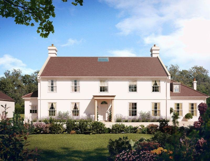 Best 6 Bedroom Detached House For Sale In The Manor House With Pictures
