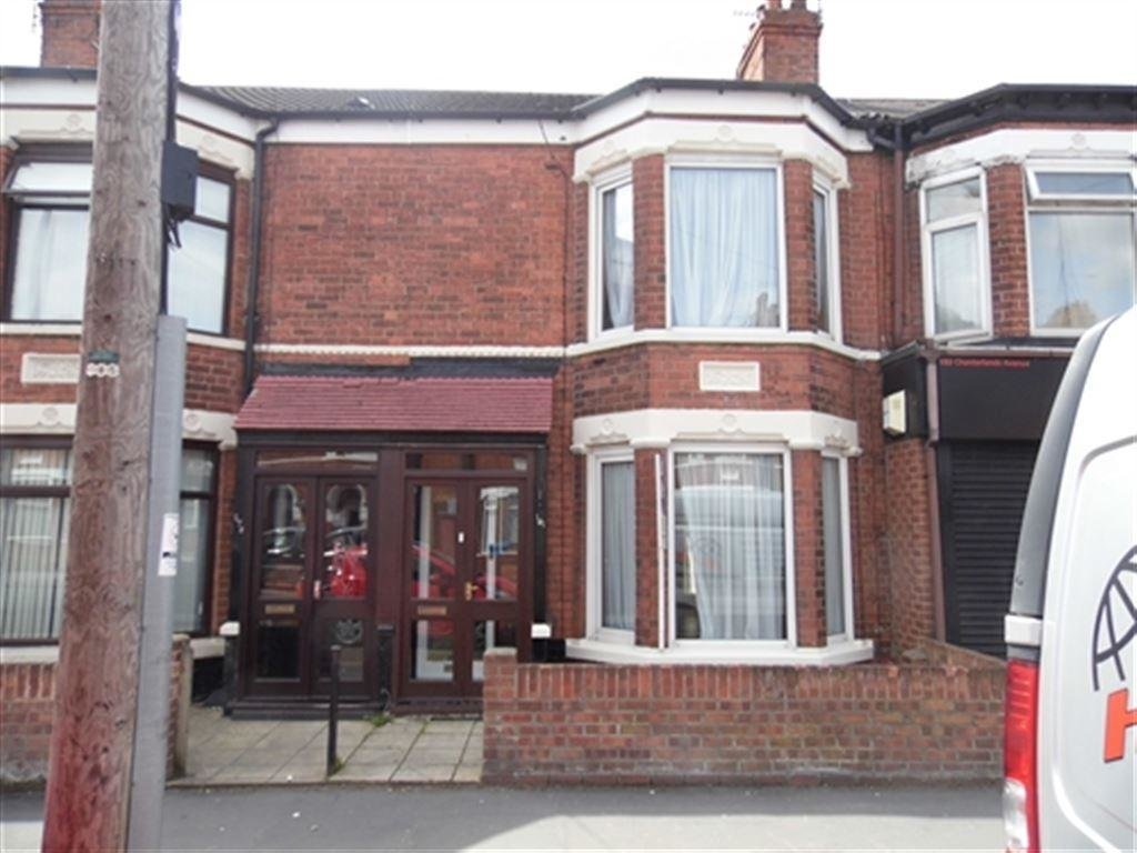 Best 3 Bedroom House To Rent In Chanterlands Avenue Hull Hu5 With Pictures