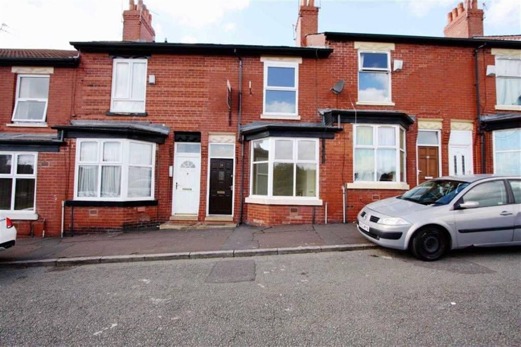 Best 2 Bedroom Terraced House To Rent In Bunyard Street With Pictures