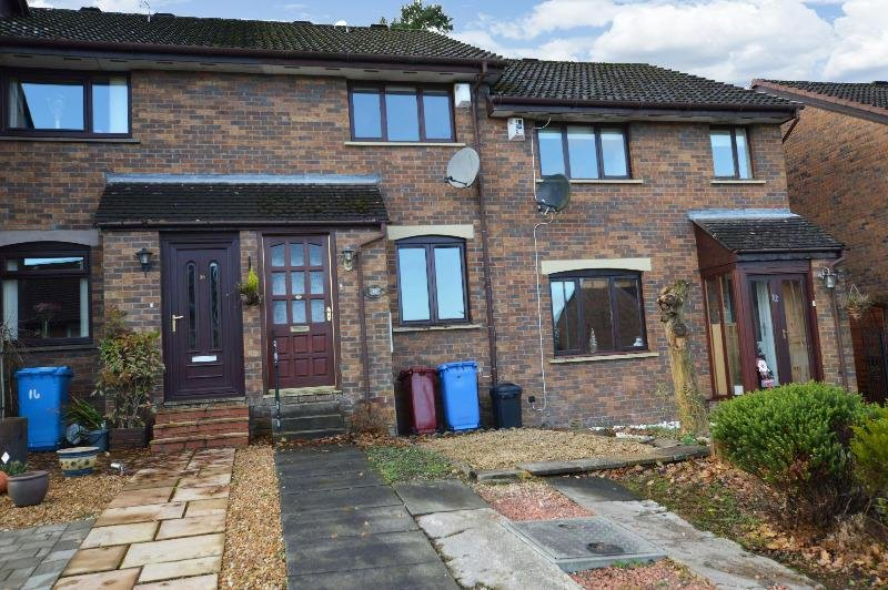 Best 2 Bedroom Terraced House To Rent In Sutherland Way Brancumhall East Kilbride South With Pictures