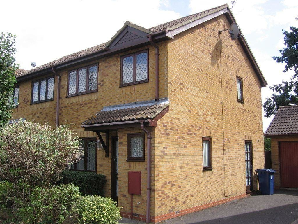 Best 3 Bedroom House To Rent In The Rowans Milton Cambridge Cb24 With Pictures