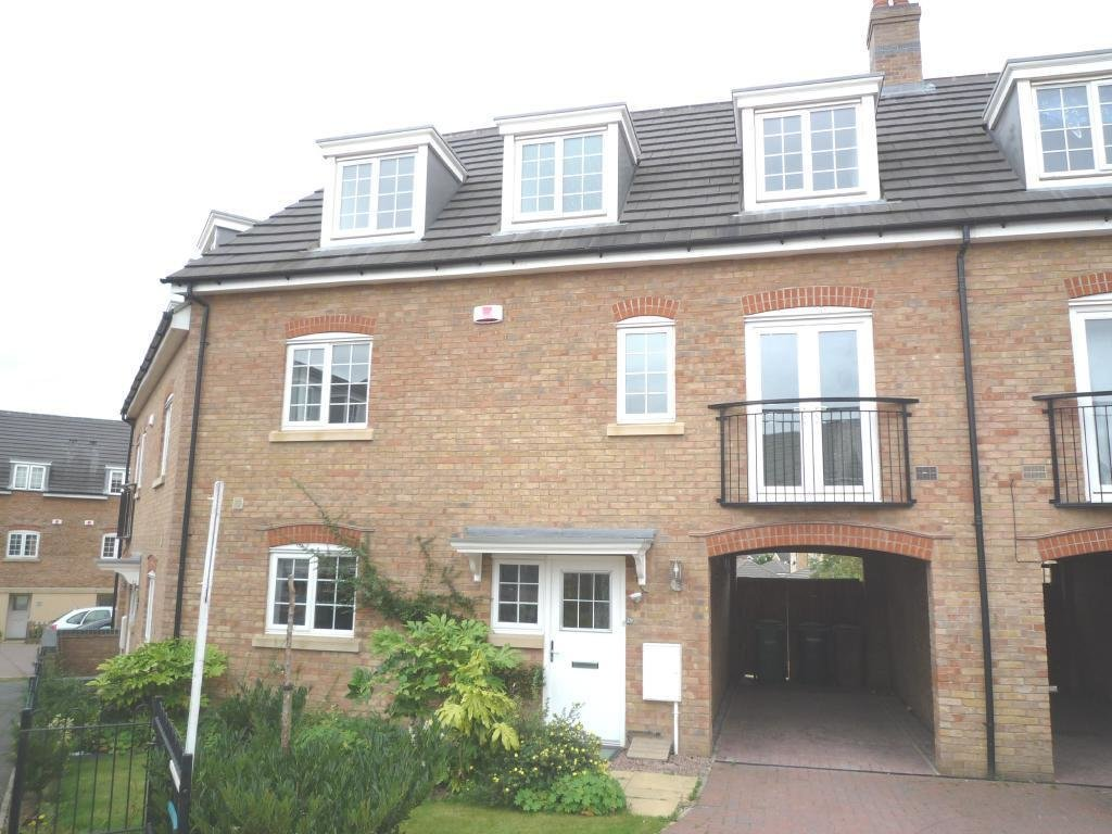 Best 4 Bedroom House To Rent In Arrow Court Hampton Hargate With Pictures