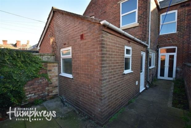 Best 4 Bedroom House Share To Rent In Campbell Road Stoke On With Pictures