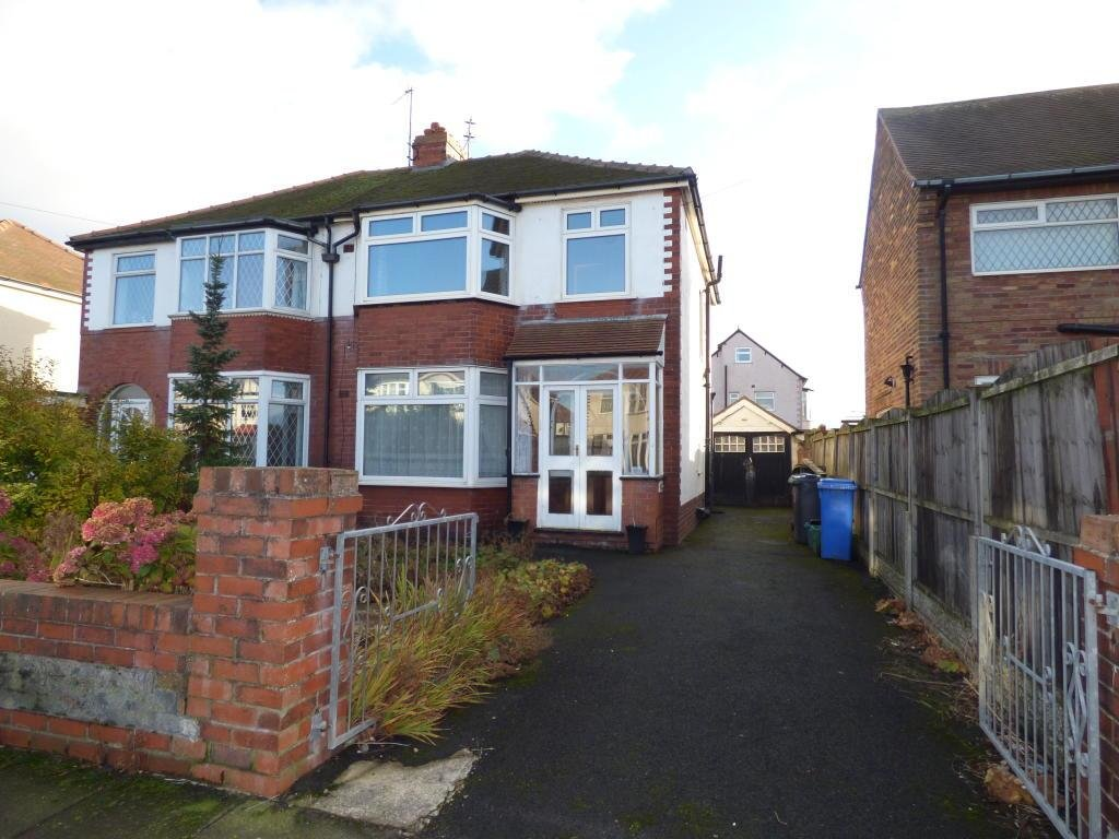 Best 3 Bedroom House To Rent In Leicester Avenue Thornton With Pictures