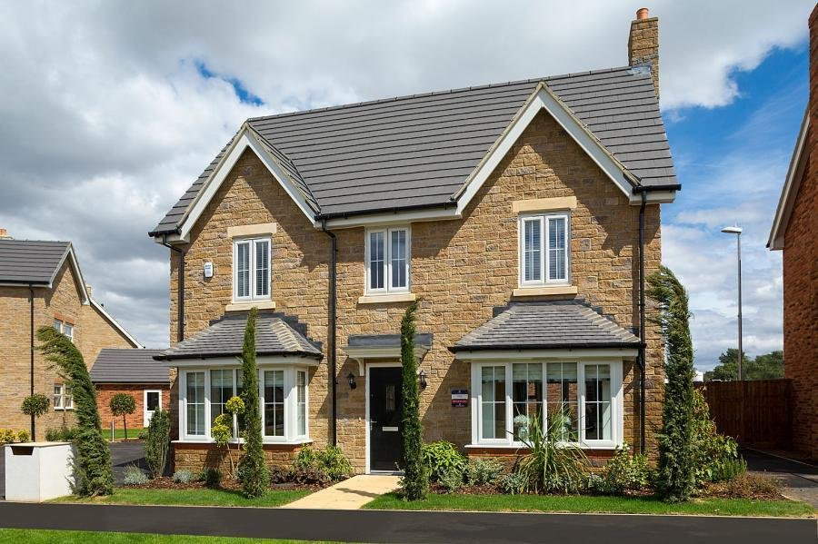 Best 5 Bedroom Detached House For Sale In Buckton Fields With Pictures