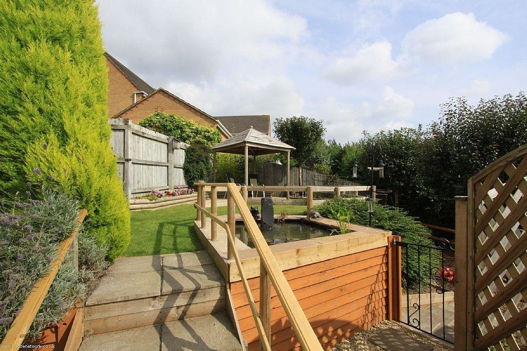 Best 4 Bedroom Detached House For Sale In 123 Great Oaks Park With Pictures