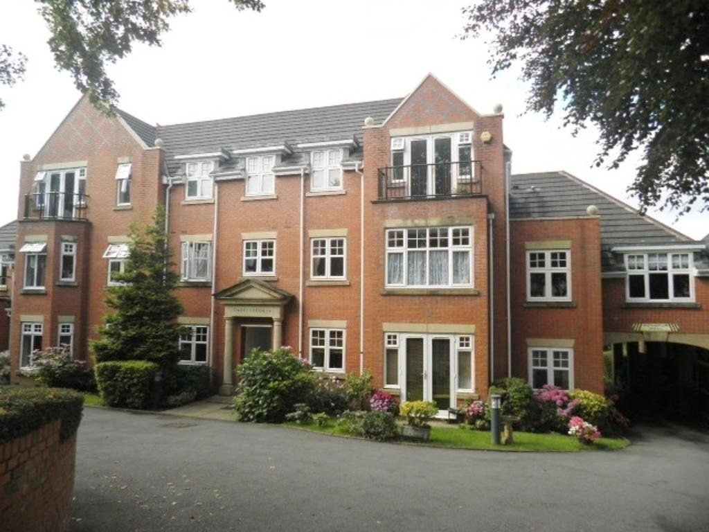 Best 2 Bedroom Apartment To Rent In Oakland House Lichfield With Pictures